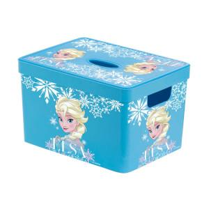 Frozen Oyuncak Saklama Kutusu