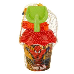 Spiderman Küçük Kova Seti