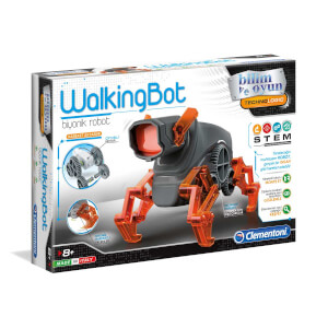 Robotik Laboratuvarı - Walkingbot