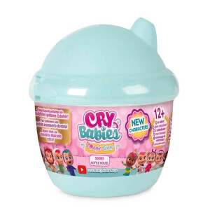 Cry Babies Magic Tears Sürpriz Paket S3 CYM04000