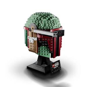 LEGO Star Wars Boba Fett Kaskı 75277