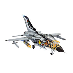 Revell 1:144 Tornado Ecr 2011 Model Set Uçak 64046