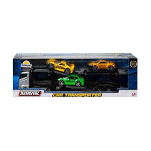 Teamsterz Transporter Araç Set 3'lü