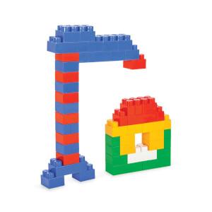 Pilsan Master Bloklar 52 Parça