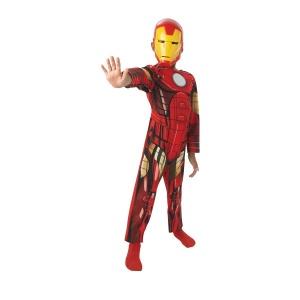 Iron Man Kostüm L Beden