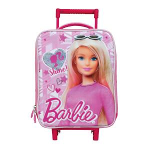 Barbie Çekçekli Anaokul Çantası 5043