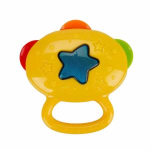 Playgo Baby Tamburin Çıngırak