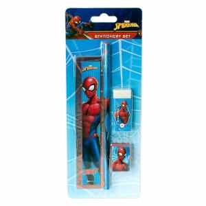 Spiderman Kırtasiye Seti 3761