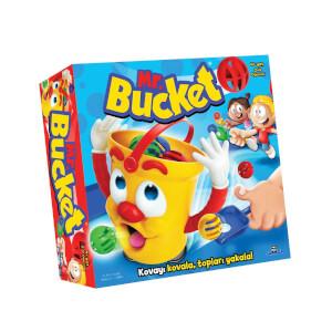 Mr.Bucket Kutu Oyunu