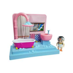 Baby Secrets Sürpriz Figür ve Banyo Oyun Seti