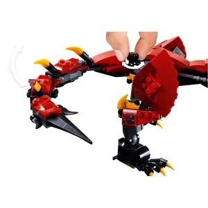 LEGO Ninjago İlkdoğan 70653