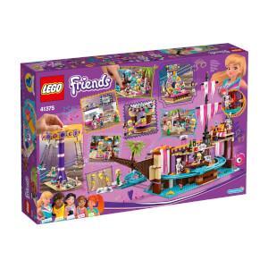 LEGO Friends Heartlake City İskele Lunaparkı 41375