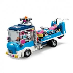 LEGO Friends Servis ve Bakım Kamyonu 41348