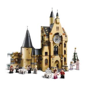 LEGO Harry Potter Hogwarts Saat Kulesi 75948