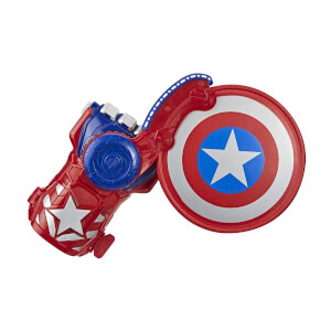 Avengers Power Moves Captain America E7375