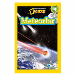 National Geographic Kids Meteorlar