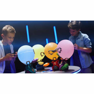 Silverlit Robo Kombat Balloon İkili Set 88038