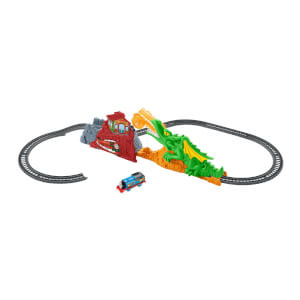 Thomas Friends Ejderha Macerası Oyun Seti FXX66