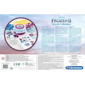Clementoni Frozen 2 Takı Koleksiyonu