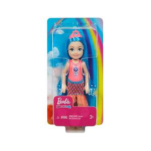 Barbie Dreamtopia Chelsea Prenses Bebekler GJJ93