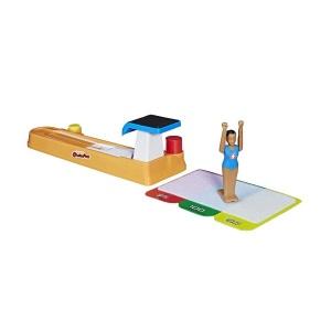 Fantastik Jimnastik Atlayış Yarışması E2263