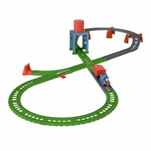 Thomas & Friends Buhar İstasyonu Seti GXD47