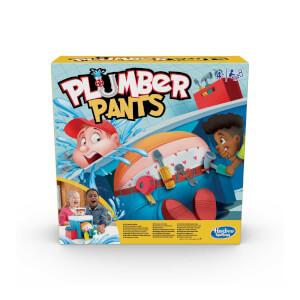 Plumber Pants E6553
