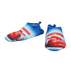 Cars Deniz ve Havuz Ayakkabısı Mavi