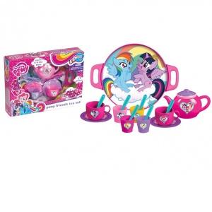 My Little Pony Tepsili Oyun Seti