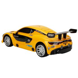 1:28 Uzaktan Kumandalı Renault RS01 WRC Araba 17 cm.