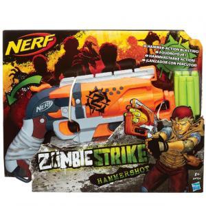 Nerf Zombie Hammershot