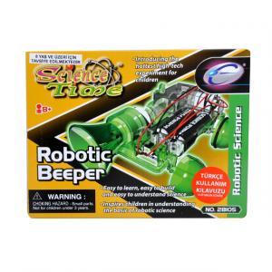 Bilim Seti : Robotik Korna