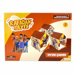 Rafadan Tayfa Oyun Çadırı