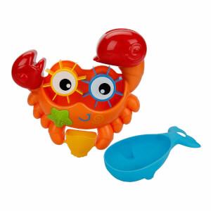 Playgo Yengeç Banyo Oyuncağı