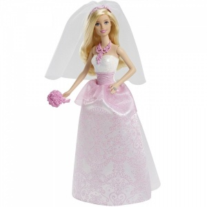 Gelin Barbie