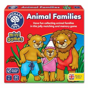Sevimli Hayvan Aileleri Birleştirme