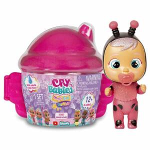 Cry Babies Kanatlı Evler CYM03000