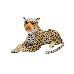 Leopar Peluş 90 cm.