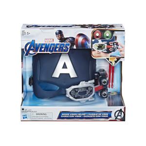 Avengers Captan America Optik Görüşlü Başlık E6507