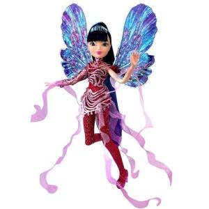 Winx Dreamix Fairy