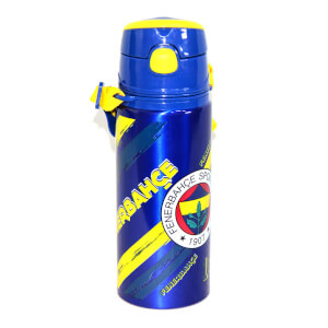 Fenerbahçe Metal Matara 500 ml. 97816