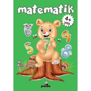 Matematik 4 Yaş