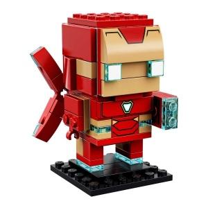 LEGO BrickHeadz Iron Man MK50 41604