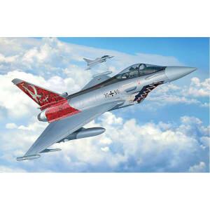 Revell 1:72 Eurofighter Typhoon Single Seat Uçak 3952