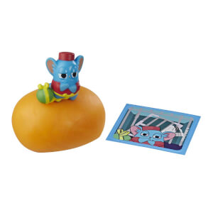 Lost Kitties Mice Mania Afacan Fareler Miniler E6292