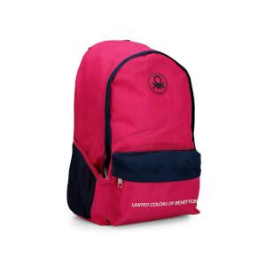 Benetton Okul Çantası 89820