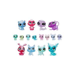 Littlest Pet Shop Buzul Miniş Koleksiyonu Özel Set E5480
