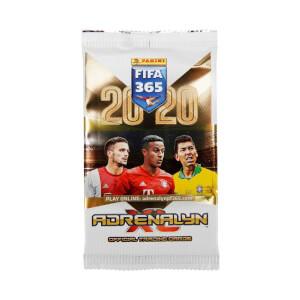 FIFA 365 2020 Futbolcu Kartları
