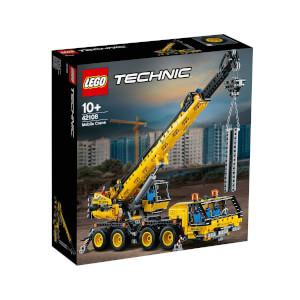 LEGO Technic Mobil Vinç 42108