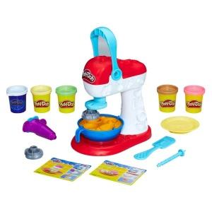 Play Doh Pasta Mikserim Oyun Hamur Seti E0102